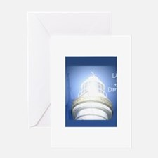 light.jpg Greeting Card
