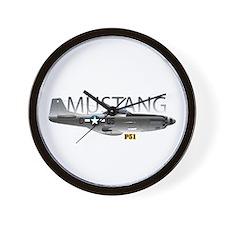 Unique World war 2 Wall Clock