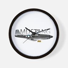 Cool World war 2 Wall Clock