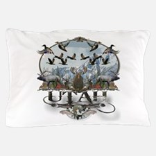 Utah outdoors Pillow Case