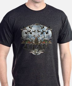 Utah outdoors T-Shirt