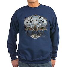 Utah outdoors Sweatshirt