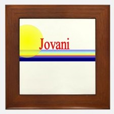 Jovani Framed Tile