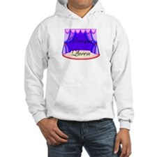 Drama Queen (Stage) Hoodie