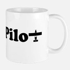 I'm a Pilot Mug