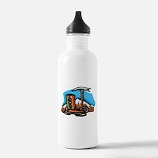 Mountain Water Bottle