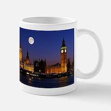 London Small Small Mug