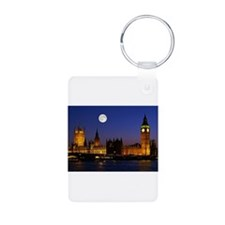 London Keychains