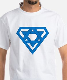 SUPER-JEW!! Shirt