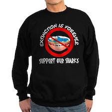 Extinction is Forever Sweatshirt