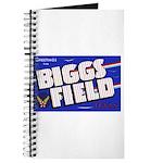 Biggs Field Texas Journal