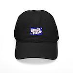 Biggs Field Texas Black Cap