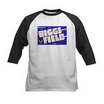 Biggs Field Texas Kids Baseball Jersey