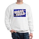 Biggs Field Texas (Front) Sweatshirt