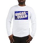 Biggs Field Texas (Front) Long Sleeve T-Shirt