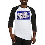 Biggs Field Texas Baseball Jersey
