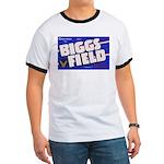 Biggs Field Texas Ringer T