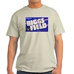 Biggs Field Texas (Front) Ash Grey T-Shirt