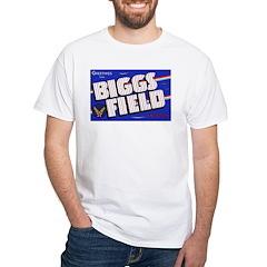 Biggs Field Texas (Front) Shirt