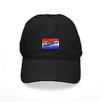 Camp Barkeley Texas Black Cap