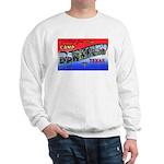 Camp Barkeley Texas Sweatshirt
