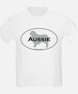 Aussie Kids T-Shirt