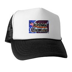 Camp Howze Texas Trucker Hat
