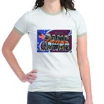 Camp Howze Texas Jr. Ringer T-Shirt