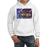 Camp Howze Texas Hooded Sweatshirt