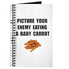 Enemy Carrot Journal