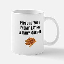 Enemy Carrot Mug