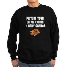 Enemy Carrot Sweatshirt