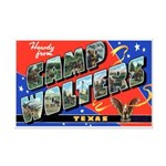 Camp Wolters Texas Mini Poster Print