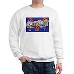 Camp Swift Texas Sweatshirt