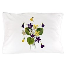violets_Embroidery036 copy.png Pillow Case