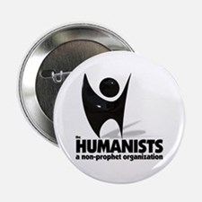 Humanist Logo Button