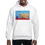 Army Air Forces Flying School Hooded Sweatshirt