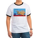 Army Air Forces Flying School (Front) Ringer T