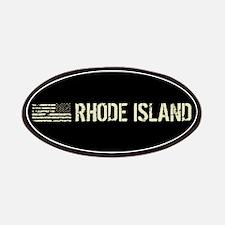 Black Flag: Rhode Island Patch