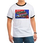 Camp Maxey Texas Ringer T