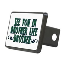 LOST Brother Hitch Cover