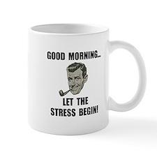 Morning Stress Mug