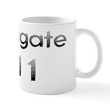 Investigate 9/11 Now! Mug