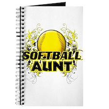 Softball Aunt (cross).png Journal