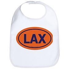 LAX Bib