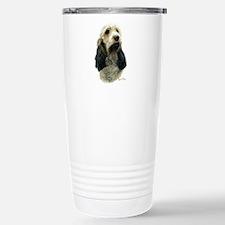 Basset Griffon Vendeen Travel Mug