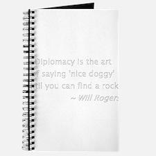 Diplomacy Journal