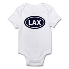 LAX Infant Creeper