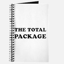 Total Package Journal