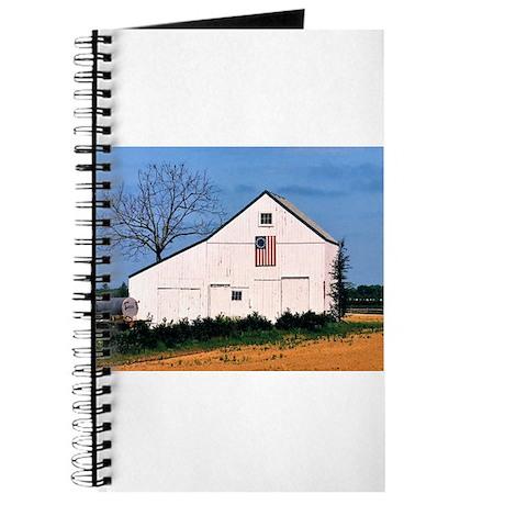 American Barns No. 2 Journal